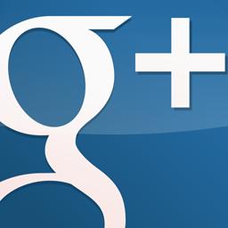 googleplus_256_gloss_blue